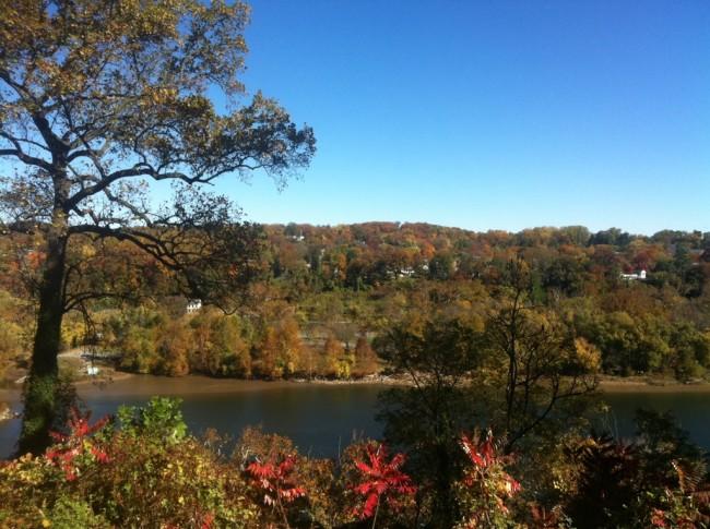 DC Fall 2013