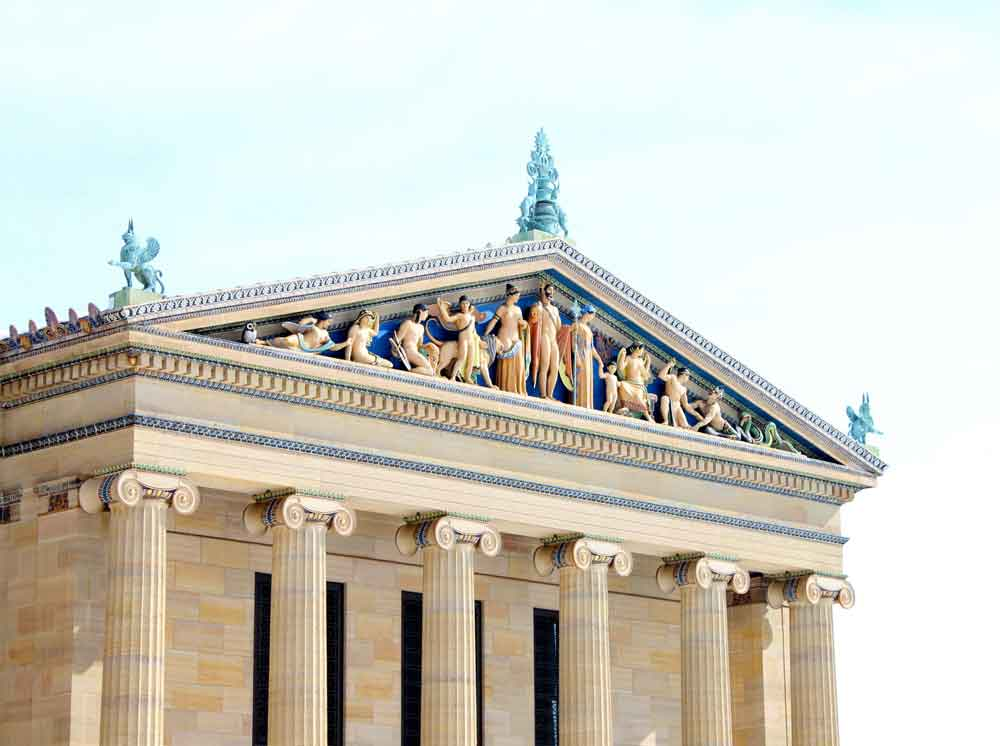 Philadelphia Art